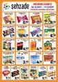 Şehzade Market 06 - 19 Şubat 2019 Kampanya Broşürü! Sayfa 3 Önizlemesi