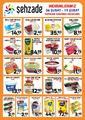 Şehzade Market 06 - 19 Şubat 2019 Kampanya Broşürü! Sayfa 2 Önizlemesi