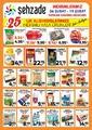 Şehzade Market 06 - 19 Şubat 2019 Kampanya Broşürü! Sayfa 1 Önizlemesi