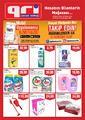 Gri Ucuz Satış 21 - 27 Şubat 2019 Kampanya Broşürü! Sayfa 1