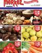 Merkez Market 08 - 11 Şubat 2019 Kampanya Broşürü! Sayfa 1