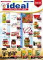 İdeal Market Ordu 01 - 07 Şubat 2019 Kampanya Broşürü! Sayfa 1
