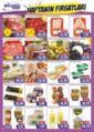 Damla Market 01 - 06 Şubat 2019 Kampanya Broşürü! Sayfa 2 Önizlemesi