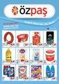 Özpaş Market 08 - 24 Şubat 2019 Kampanya Broşürü! Sayfa 1
