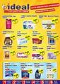 İdeal Market Ordu 15 - 17 Şubat 2019 Hafta Sonu Kampanyası Sayfa 1