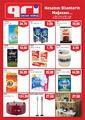 Gri Ucuz Satış 01 - 06 Mart 2019 Kampanya Broşürü! Sayfa 1