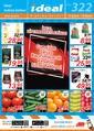 İdeal Hipermarket 15 - 19 Şubat 2019 Kampanya Broşürü! Sayfa 1