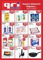 Gri Ucuz Satış 07 - 13 Şubat 2019 Kampanya Broşürü! Sayfa 1