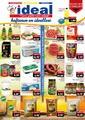 İdeal Market Ordu 08 - 14 Şubat 2019 Kampanya Broşürü! Sayfa 1