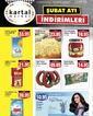 Kartal Market 08 - 13 Şubat 2019 Kampanya Broşürü! Sayfa 1