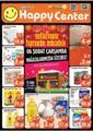 Happy Center 06 - 18 Şubat 2019 Kampanya Broşürü! Sayfa 1