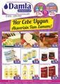 Damla Market 22 Şubat - 05 Mart 2019 Kampanya Broşürü! Sayfa 1
