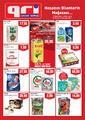 Gri Ucuz Satış 28 Mart - 10 Nisan 2019 Kampanya Broşürü! Sayfa 1