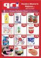 Gri Ucuz Satış 07 - 13 Mart 2019 Kampanya Broşürü! Sayfa 1