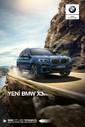 BMW X3 Sayfa 1