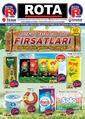 Rota Market 14 - 27 Mart 2019 Kampanya Broşürü! Sayfa 1