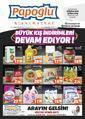 Papoğlu Market 28 Şubat - 13 Mart 2019 Kampanya Broşürü! Sayfa 1