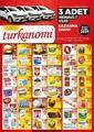 Turkanomi 04 - 28 Mart 2019 Kampanya Broşürü! Sayfa 1