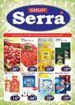Serra Market 15 - 24 Mart 2019 Kampanya Broşürü! Sayfa 1