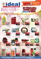 İdeal Market Ordu 29 Mart - 04 Nisan 2019 Kampanya Broşürü! Sayfa 1