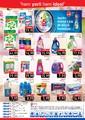 İdeal Market Ordu 29 Mart - 04 Nisan 2019 Kampanya Broşürü! Sayfa 2