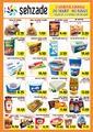 Şehzade Market 20 Mart - 02 Nisan 2019 Kampanya Broşürü! Sayfa 2