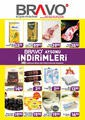 Bravo Süpermarket 28 - 31 Mart 2019 Kampanya Broşürü! Sayfa 1
