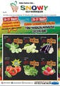 Snowy Market 29 - 31 Mart 2019 Kampanya Broşürü! Sayfa 1
