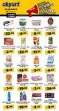 Akyurt Süpermarket 29 Mart - 11 Nisan 2019 Kampanya Broşürü! Sayfa 1