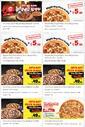Pizza Hut 01 - 31 Mart 2019 Evlere Servis Fırsatları Broşürü Sayfa 2