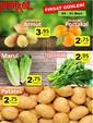 Merkez Market 29 - 31 Mart 2019 Fırsat Ürünleri Sayfa 1