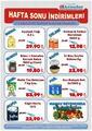 Akranlar Süpermarket 01 - 03 Mart 2019 Kampanya Broşürü! Sayfa 1