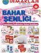 Irmaklar Market 06 - 10 Mart 2019 Kampanya Broşürü! Sayfa 1