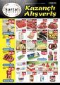 Kartal Market 08 - 13 Mart 2019 Kampanya Broşürü! Sayfa 1