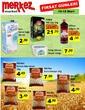 Merkez Market 15 - 18 Mart 2019 Kampanya Broşürü! Sayfa 2