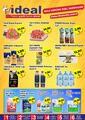 İdeal Market Ordu 13 Mart 2019 Halk Günü İndirimleri Sayfa 1
