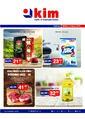 Kim Market Ege Bölgesi Özel 28 Mart - 04 Nisan 2019 Kampanya Broşürü! Sayfa 1