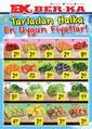 Grup Ber-ka Market 21 - 24 Mart 2019 Kampanya Broşürü! Sayfa 1