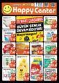 Happy Center 20 - 26 Mart 2019 Kampanya Broşürü! Sayfa 1