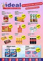 İdeal Market Ordu 27 Mart 2019 Halk Günü Kampanya Broşürü! Sayfa 1