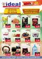 İdeal Market Ordu 08 - 14 Mart 2019 Kampanya Broşürü! Sayfa 1