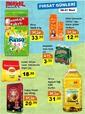 Merkez Market 28 - 31 Mart 2019 Kampanya Broşürü! Sayfa 1