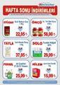 Akranlar Süpermarket 08 - 10 Mart 2019 Kampanya Broşürü! Sayfa 1