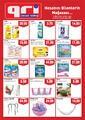 Gri Ucuz Satış 21 - 27 Mart 2019 Kampanya Broşürü! Sayfa 1
