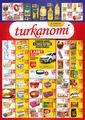 Turka Center 05 - 26 Nisan 2019 Kampanya Broşürü! Sayfa 1