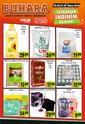 Buhara 25 - 28 Nisan 2019 Kampanya Broşürü Sayfa 1