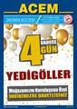 Acem Market 18 - 21 Nisan 2019 Yedigöller Şubesi Kampanya Broşürü! Sayfa 1