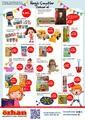 Özhan Marketler Zinciri 23 Nisan 2019 Fırsat Bruşürü Sayfa 1