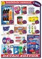 Rota Market 18 - 30 Nisan 2019 Kampanya Broşürü! Sayfa 3 Önizlemesi
