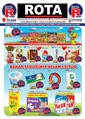 Rota Market 18 - 30 Nisan 2019 Kampanya Broşürü! Sayfa 1